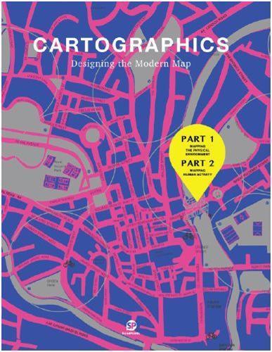 CARTOGRAPHICS /ANGLAIS