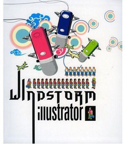 WINDSTROM ILLUSTRATOR /ANGLAIS