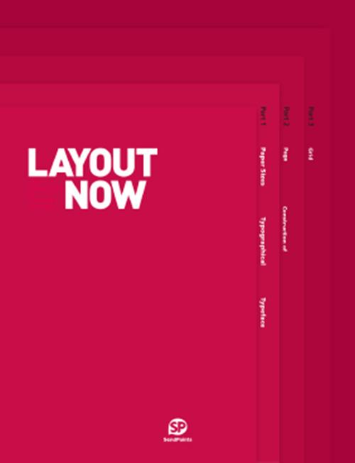 LAYOUT NOW /ANGLAIS