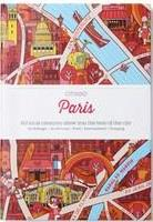 CITI X60 PARIS /ANGLAIS
