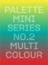 PALETTE MINI SERIES 02 MULTICOLOUR /ANGLAIS