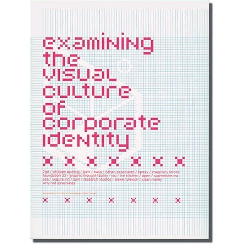 IDN 03 EXAMINING THE VISUAL CULTURE OF CORPORATE IDENTITY/ANGLAIS