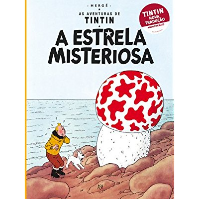 L'ETOILE MYSTERIEUSE (PORTUGAIS NE 2011)