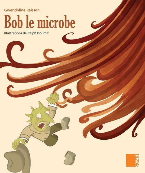 BOB LE MICROBE