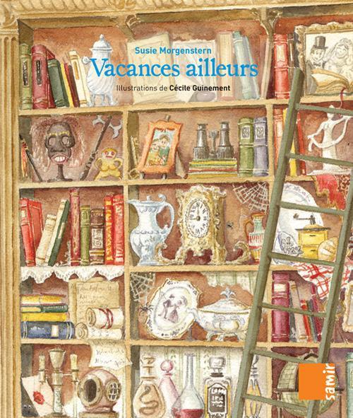 AUX 4 VENTS - VACANCES AILLEURS