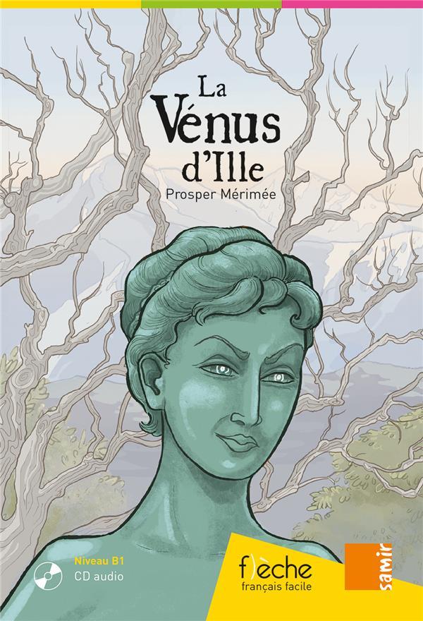 FLECHE - LA VENUS D ILLE B1
