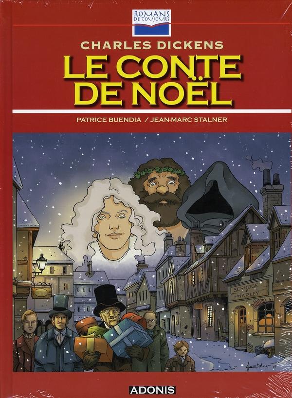LE CONTE DE NOEL