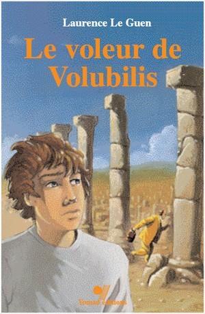 VOLEUR DE VOLUBILIS (LE)