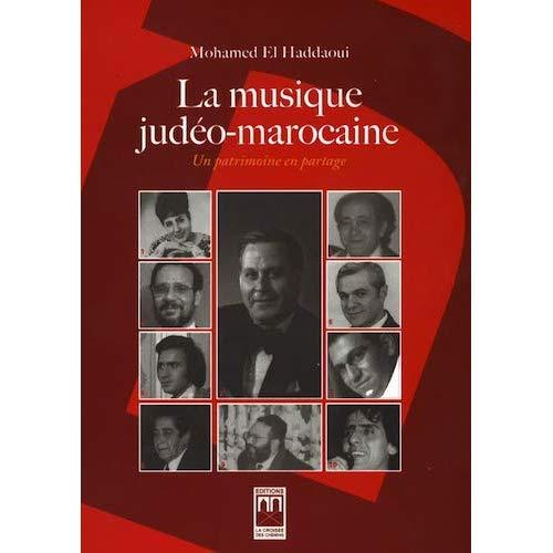 MUSIQUE JUDEO-MAROCAINE,(LA)
