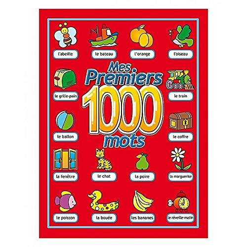 MES PREMIERS 1000 MOTS