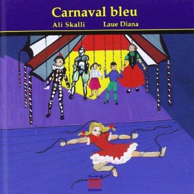 CARNAVAL BLEU