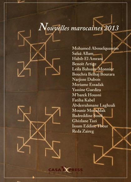 NOUVELLES MAROCAINES 2013