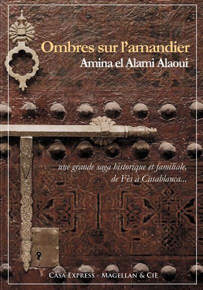 OMBRES SUR L'AMANDIER