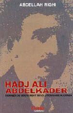 HADJ ALI ABDELKADER