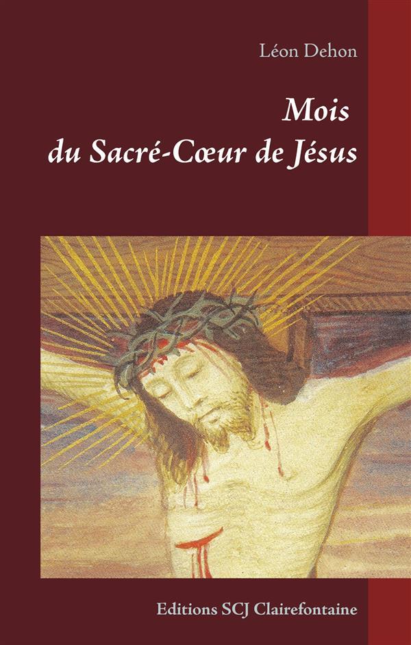 MOIS DU SACRE C UR DE JESUS