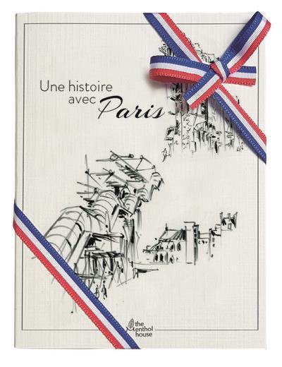 UNE  HISTOIRE AVEC PARIS, CENTRE POMPIDOU