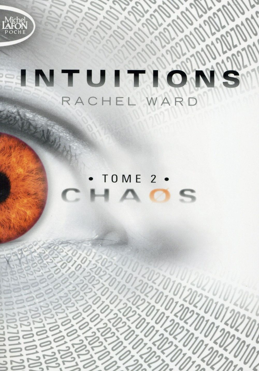 INTUITIONS - TOME 2 CHAOS - VOL02