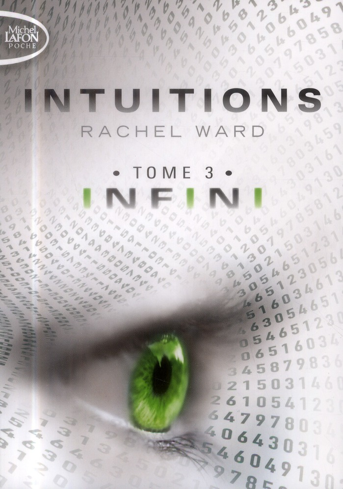 INTUITIONS - TOME 3 INFINI - VOL03