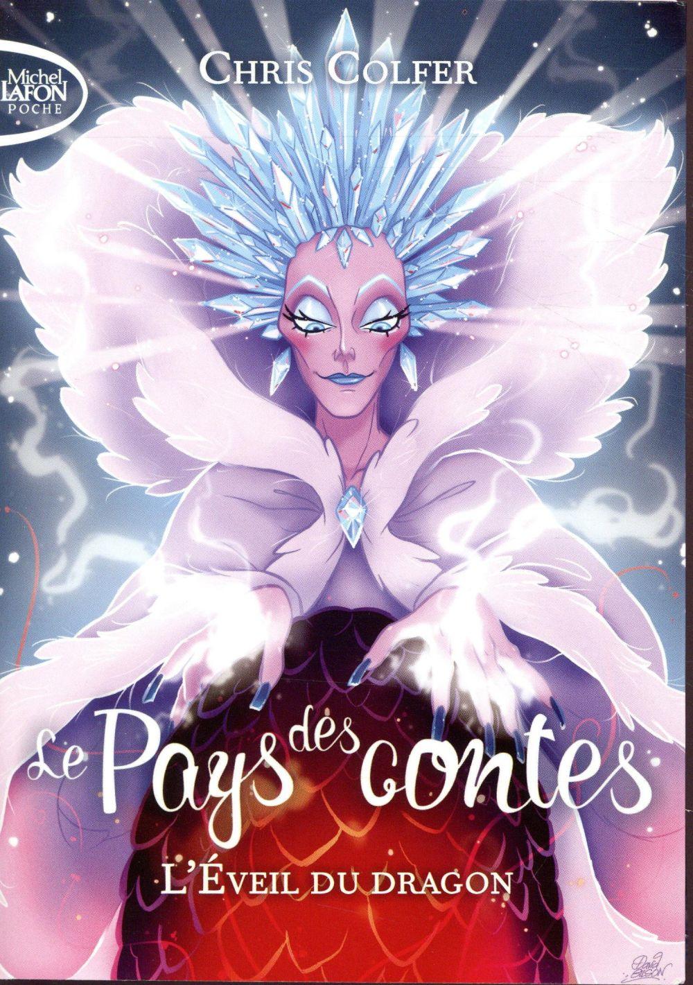 LE PAYS DES CONTES - TOME 3 L'EVEIL DU DRAGON - VOL03