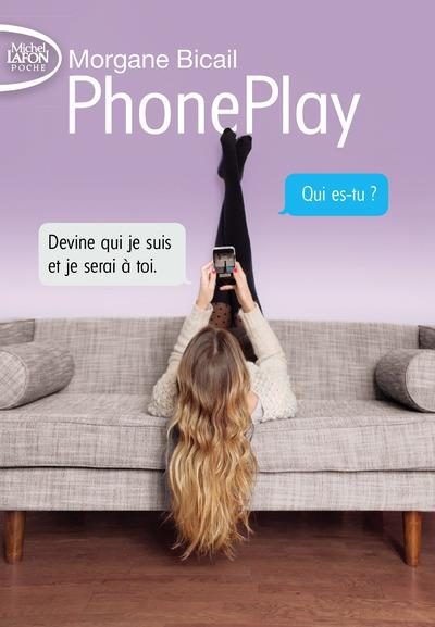 PHONEPLAY - TOME 1 - VOL01