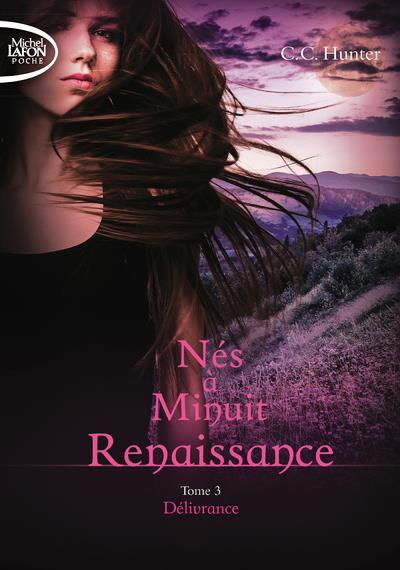 NES A MINUIT RENAISSANCE - TOME 3 DELIVRANCE - VOLUME 03