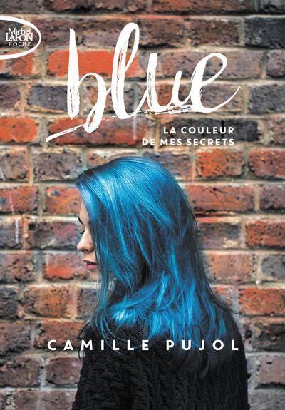BLUE - LA COULEUR DE MES SECRETS