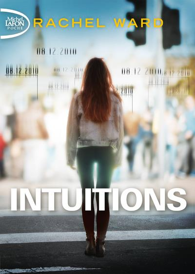 INTUITIONS - TOME 1 - VOL01