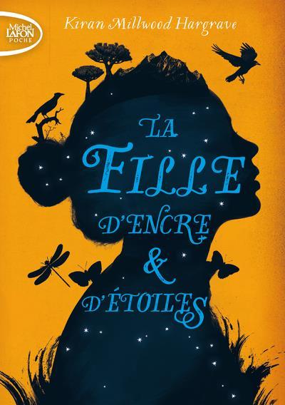 LA FILLE D'ENCRE & D'ETOILES