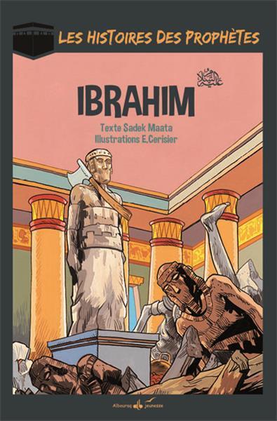 IBRAHIM (AS) - ABRAHAM