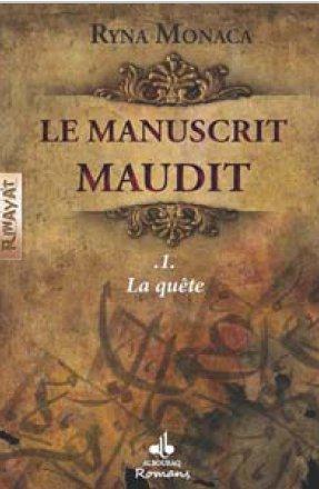 MANUSCRIT MAUDIT (LE) - TOME 1 : LA QUETE