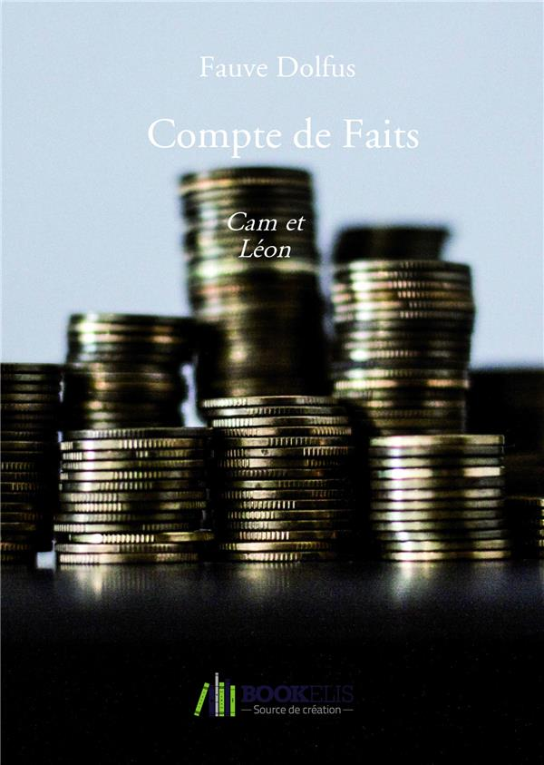 COMPTE DE FAITS