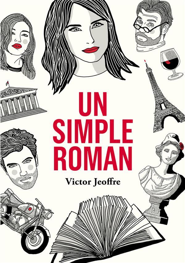 UN SIMPLE ROMAN