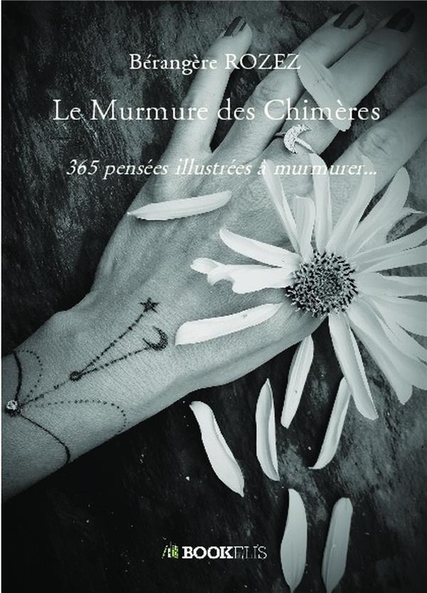 LE MURMURE DES CHIMERES
