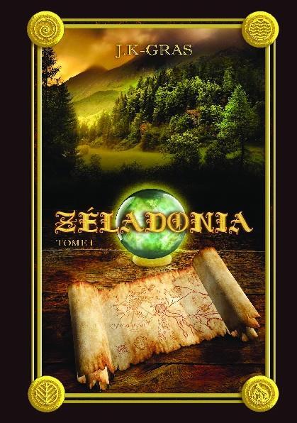 ZELADONIA - VOYAGE EN TERRAMONT
