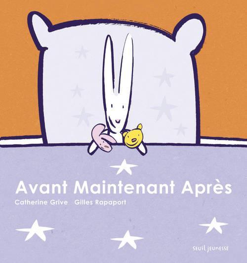 AVANT, MAINTENANT, APRES