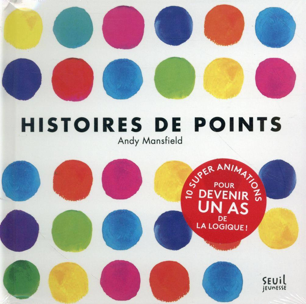 HISTOIRES DE POINTS