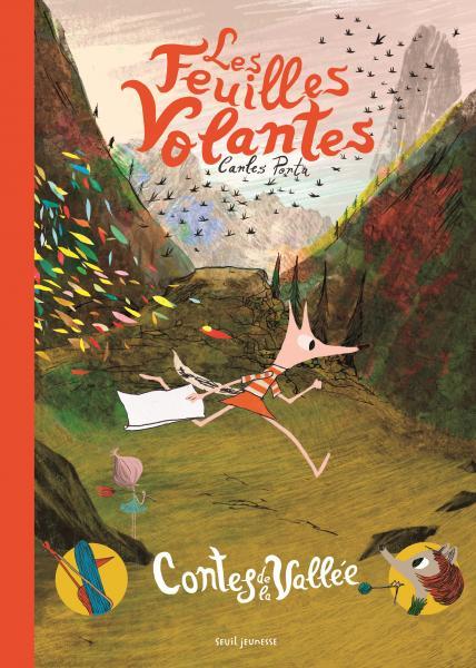 FEUILLES VOLANTES :CONTES DE LA VALLEE