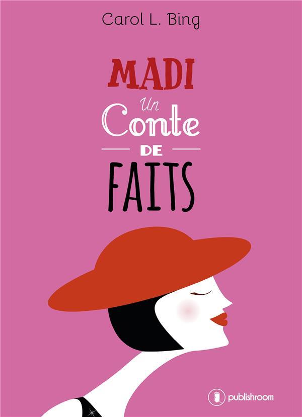 Madi, un conte de faits, Une comédie romantique déjantée