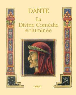 LA DIVINE COMEDIE, ENLUMINEE