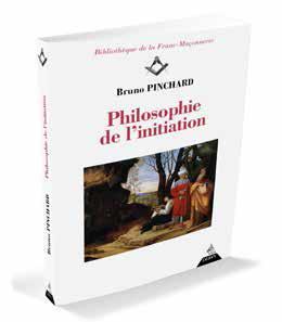 PHILOSOPHIE DE L'INITIATION