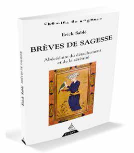 BREVES DE SAGESSE