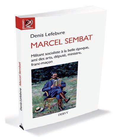 MARCEL SEMBAT