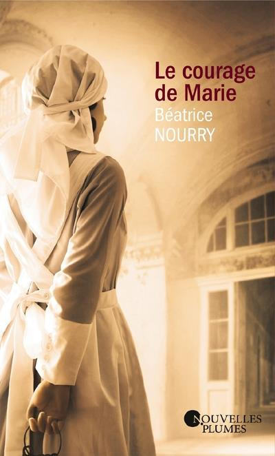 LE COURAGE DE MARIE
