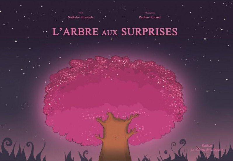 L'ARBRE AUX SURPRISES