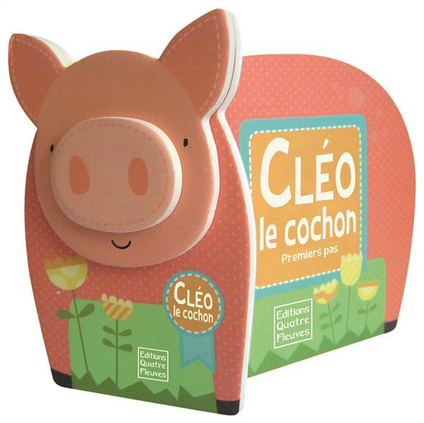CLEO LE PETIT COCHON