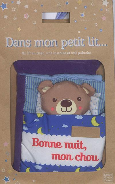 DANS MON PETIT LIT... - BONNE NUIT, MON CHOU