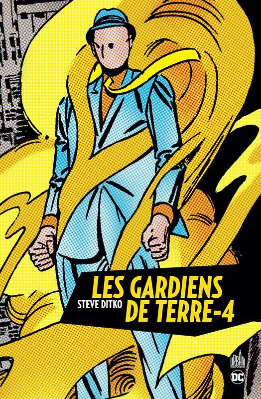 DC ARCHIVES - LES GARDIENS DE TERRE-4