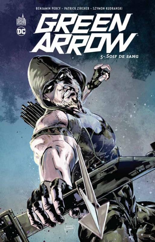 DC RENAISSANCE - GREEN ARROW TOME 5