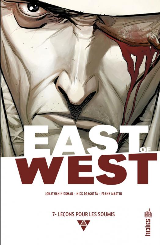URBAN INDIES - EAST OF WEST TOME 7