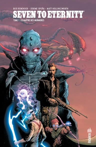 URBAN INDIES - SEVEN TO ETERNITY TOME 1
